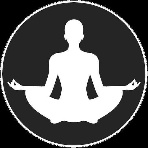 Vrijwilliger voor Yoga, de Kunst van het ontspannen.
