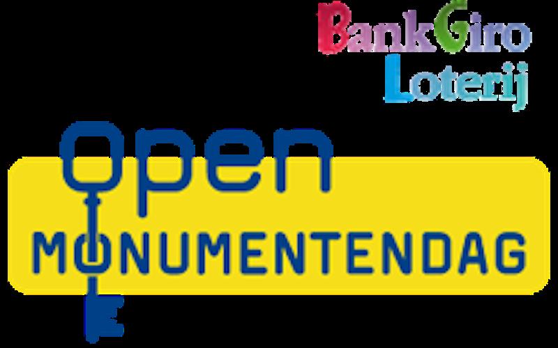 Hulp Open Monumentendag