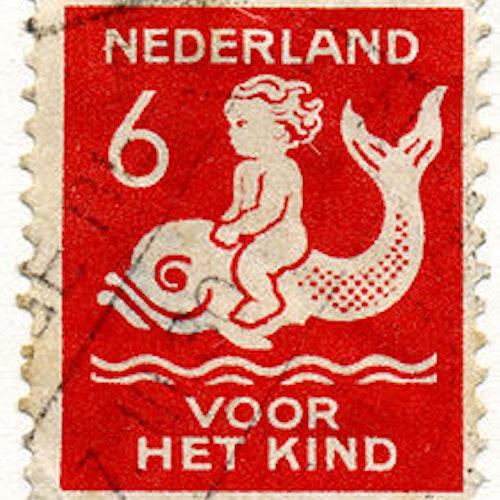 Hulp voor postzegelverzamelaar